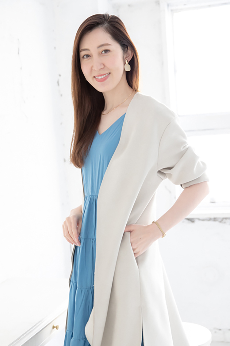 竹下彬子 (Akiko Takeshita)