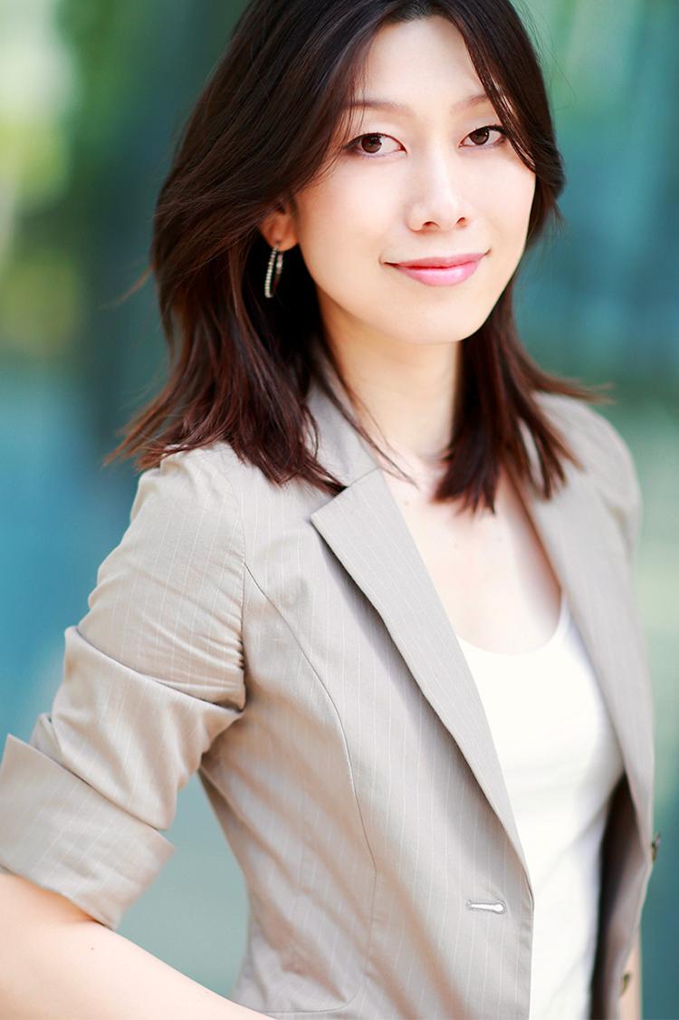 水澤香緒里 (Kaori Mizusawa)