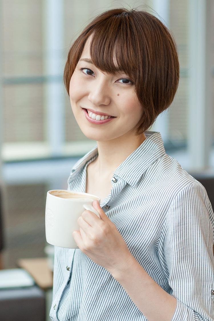 三家本理沙 (RIsa Mikamoto)