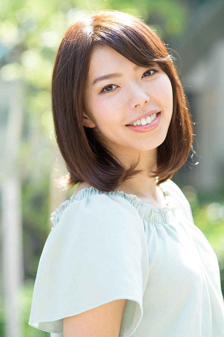 丸川有紀 (Yuki Marukawa)