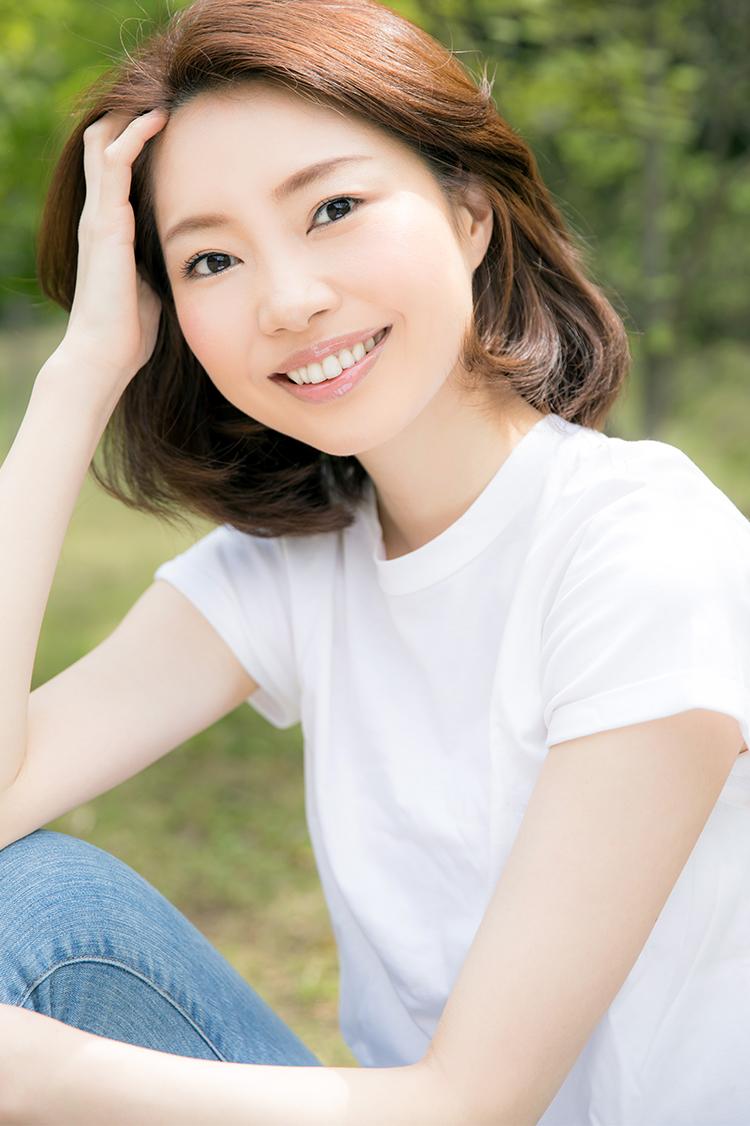 前田千絵 (CHIE MAEDA)