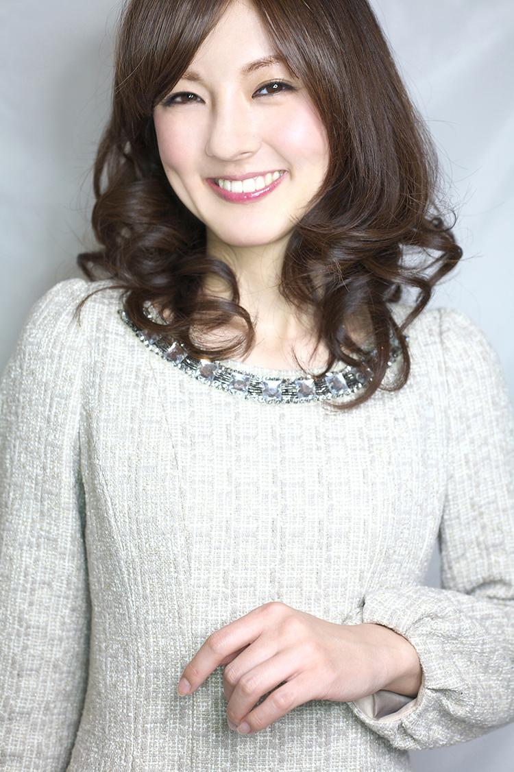 大石緑 (Midori Ohishi)