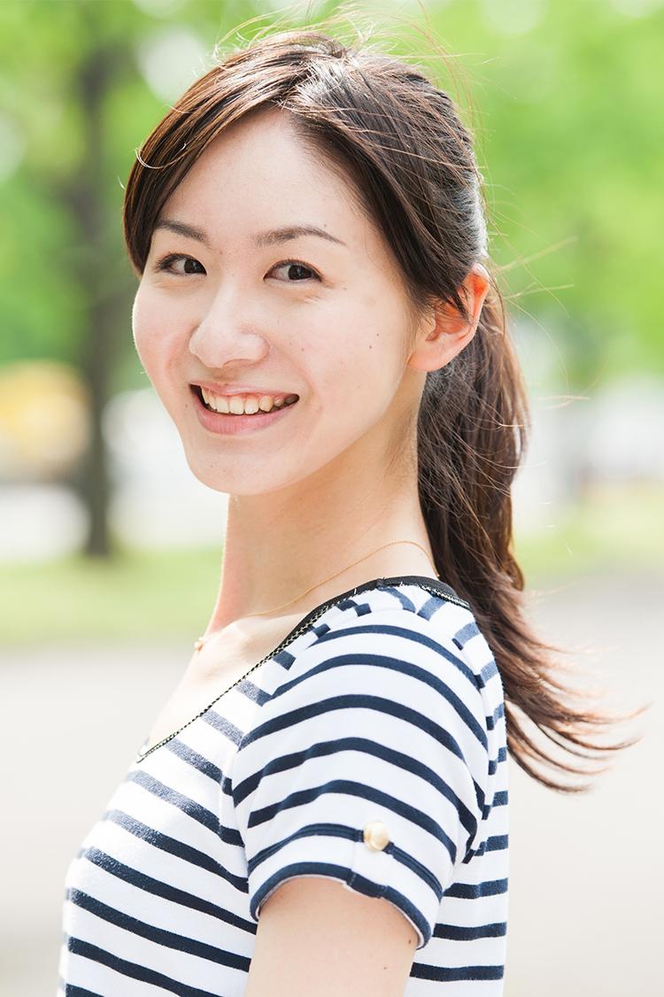 永田絵巳 (Emi Eida)