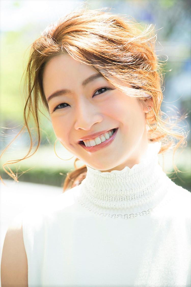 石井亜美 (AMI ISHII)