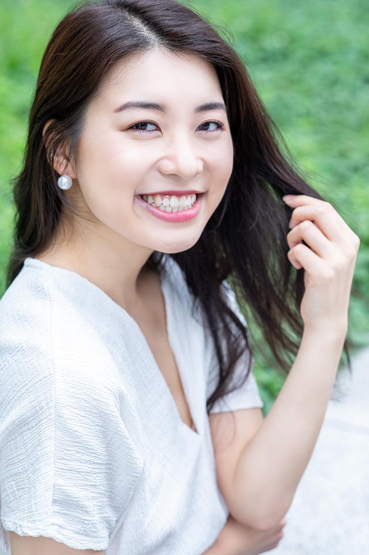 吉田エリカ (ERIKA YOSHIDA)