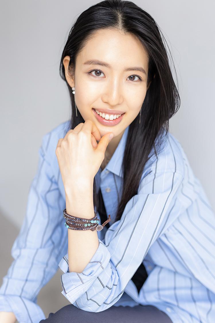 武元奈菜 (NANA TAKEMOTO)