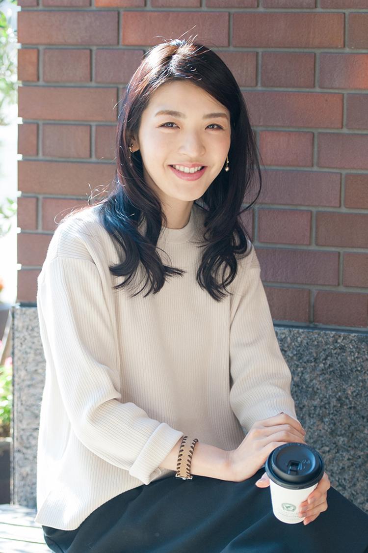 豊田真美恵 (Mamie Toyoda)