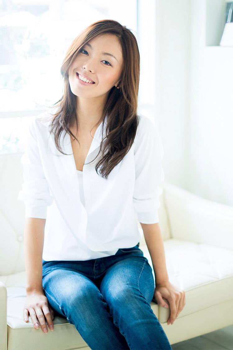 綿貫未菜 (Mina Watanuki)