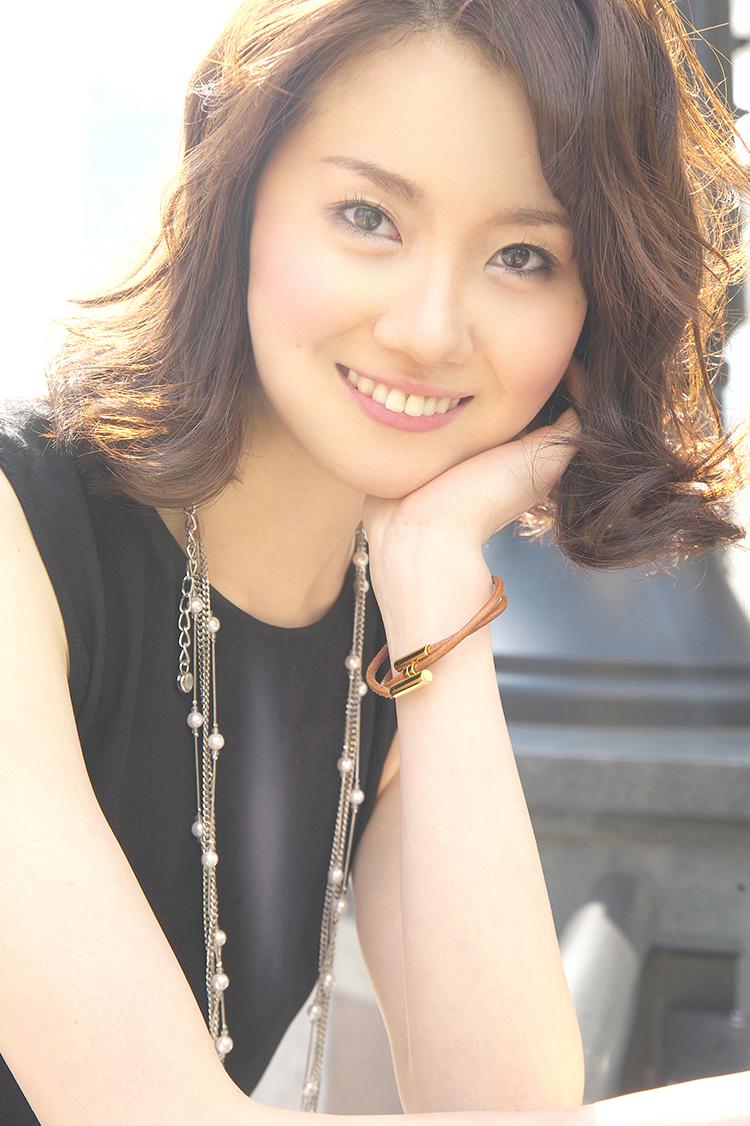 古儀莉穂 (Riho Kogi)