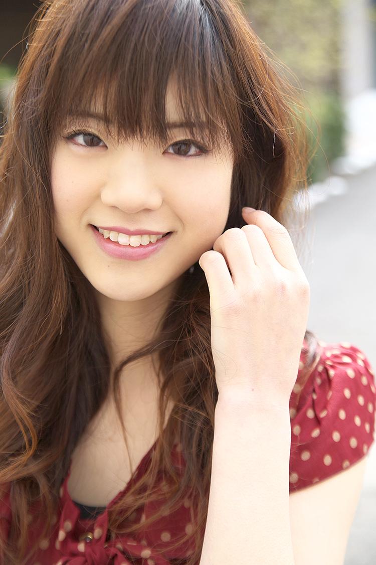 太田ありさ (Arisa Ohta)