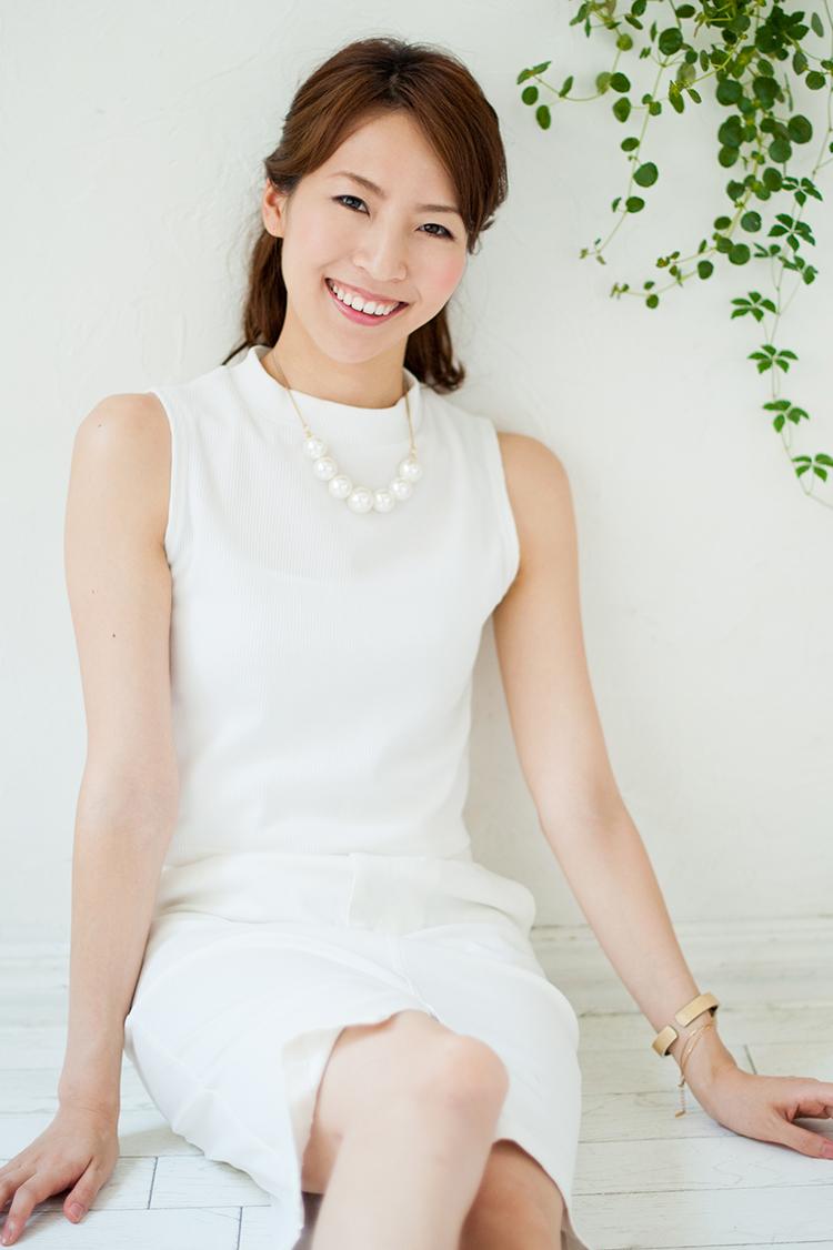 渡邊礼子 (Ayako Watanabe)