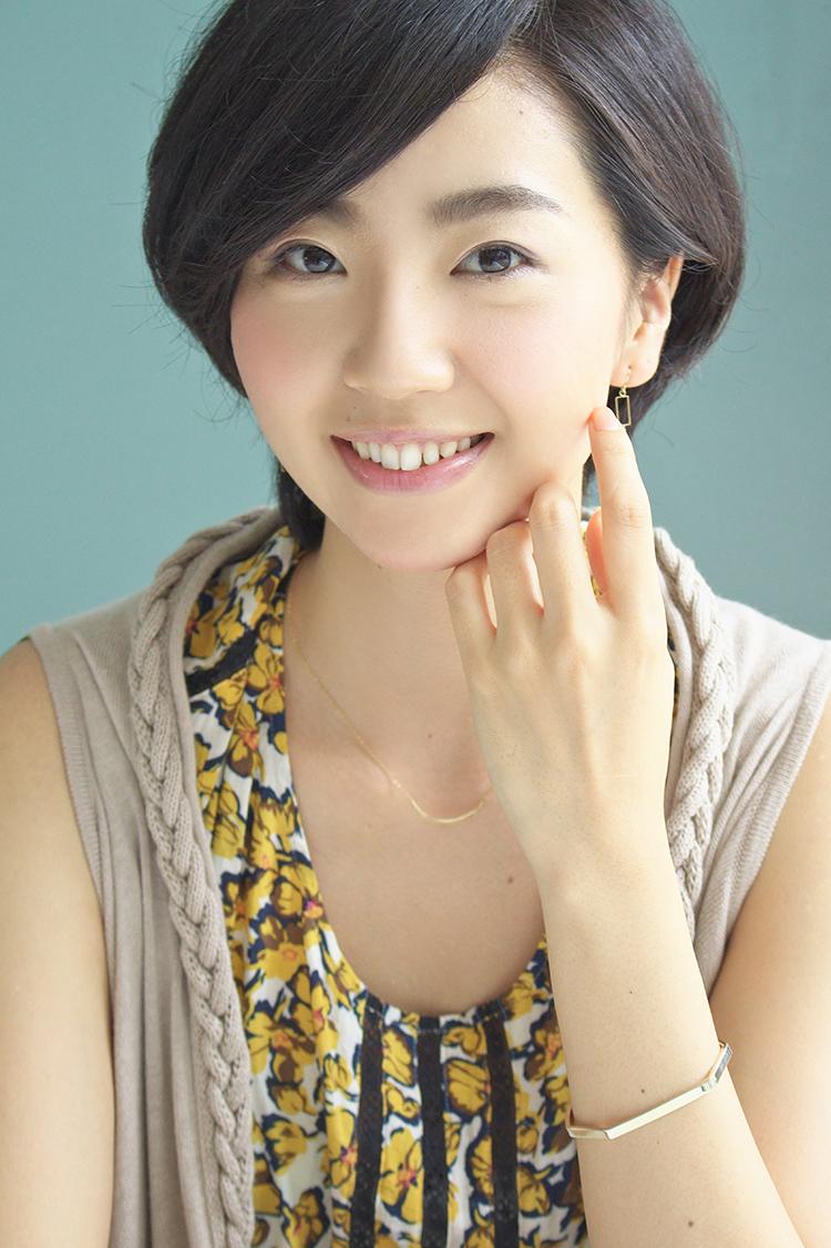 神愛美 (Manami Jin)