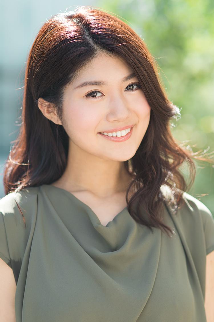 義村歩美 (Ayumi Yoshimura)