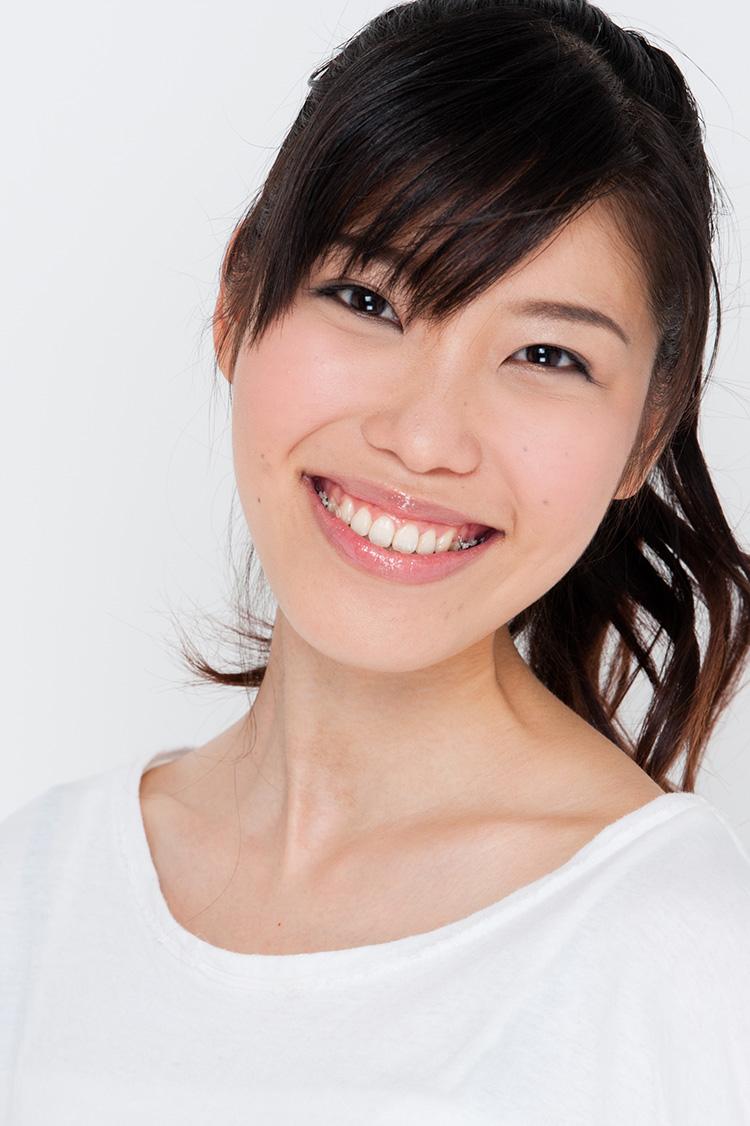 高橋舞 (Mai Takahashi)