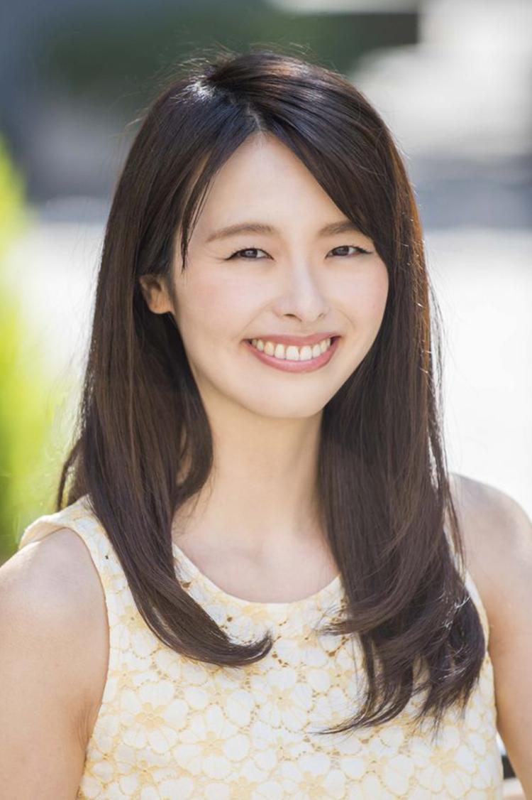 西脇恵美 (Emi Nishiwaki)