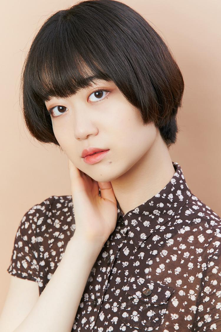 小此木瞭子 (Ryoko Okonogi)